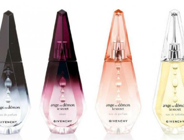 Givenchy представил аромат Ange Ou Demon Le Secret