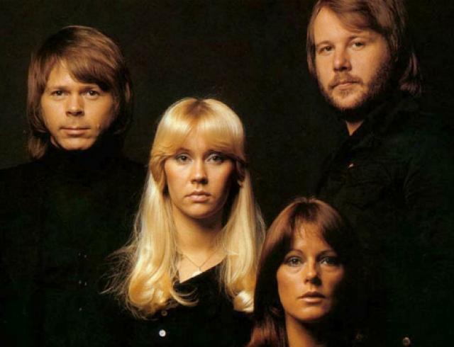 """Участники группы ABBA написали гимн к """"Евровидению-2013"""""""