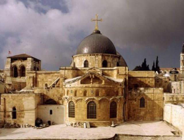 Пасхальные туры по святым местам 2013: куда поехать?