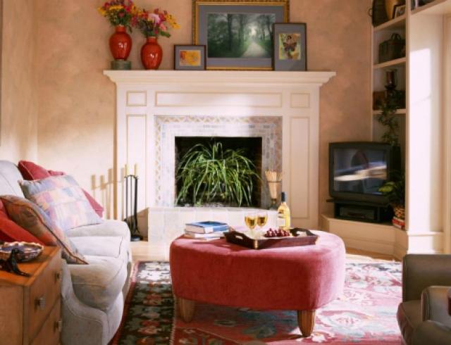 Как очистить энергетику дома?