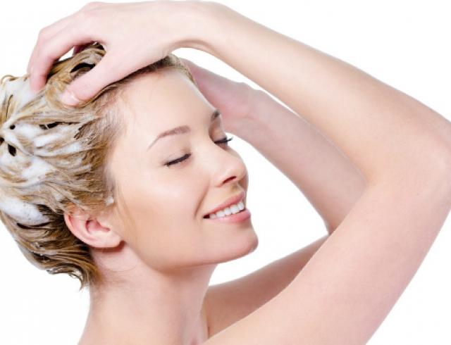 Маска для восстановления волос. Видеорецепт