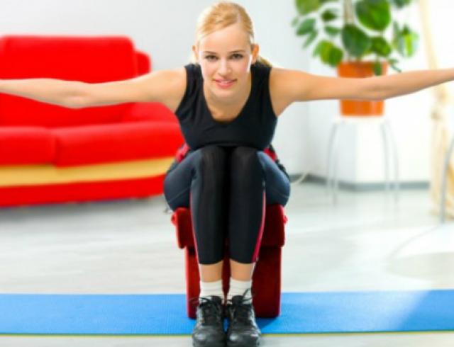 Тренировки дома и в зале: где эффективнее?