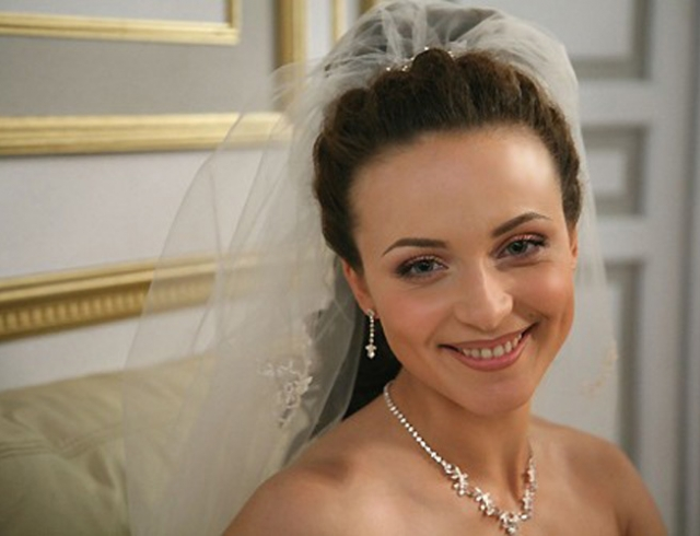 Актриса Анна Снаткина стала мамой