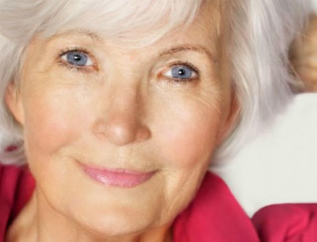 Как бороться с морщинами в зрелом возрасте?