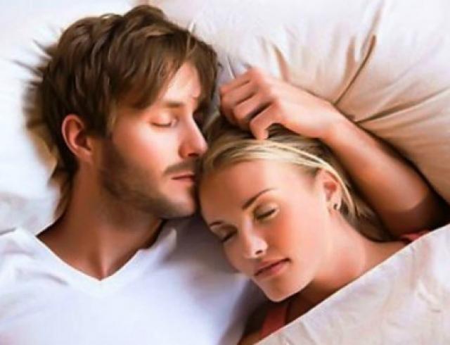 Ученые: полноценный сон поможет зачать ребенка