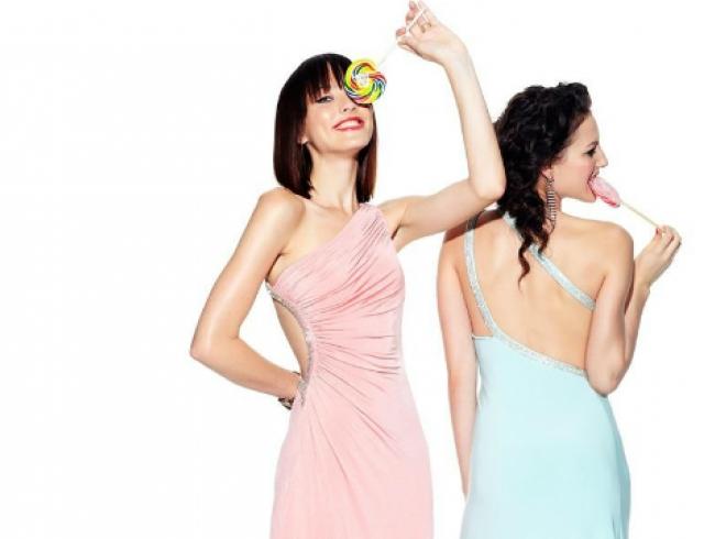 Как выбрать платье на выпускной? Советы стилиста