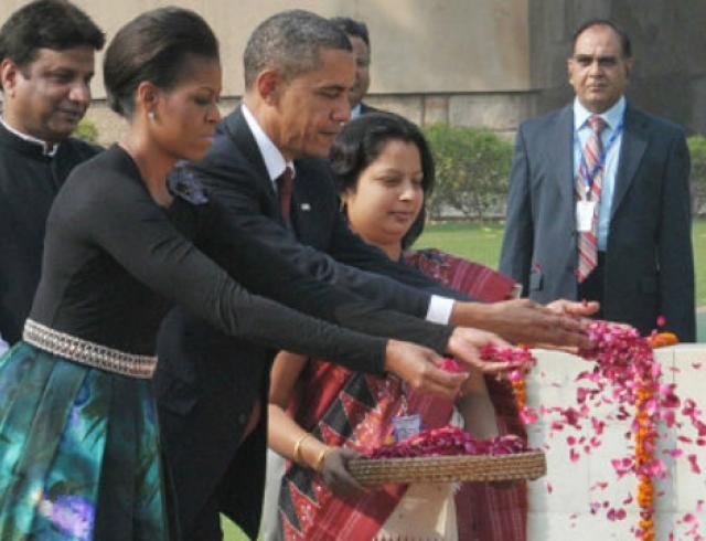 Тренд в пластической хирургии: руки, как у Мишель Обамы