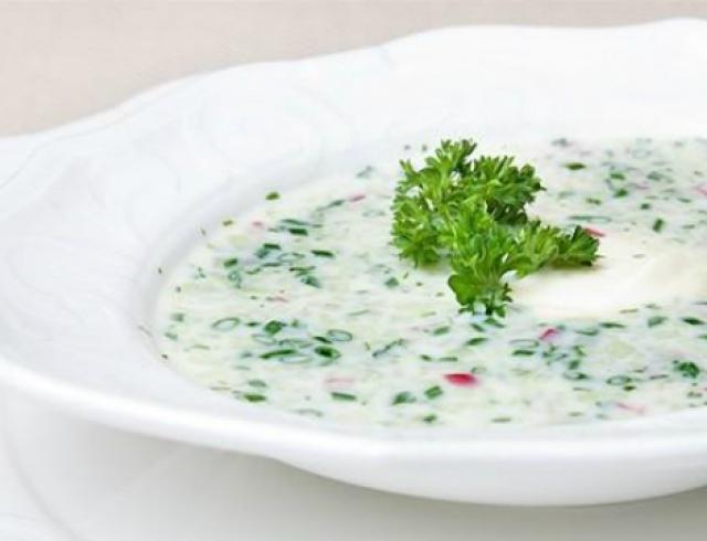 Окрошка: 5 самых популярных рецептов приготовления