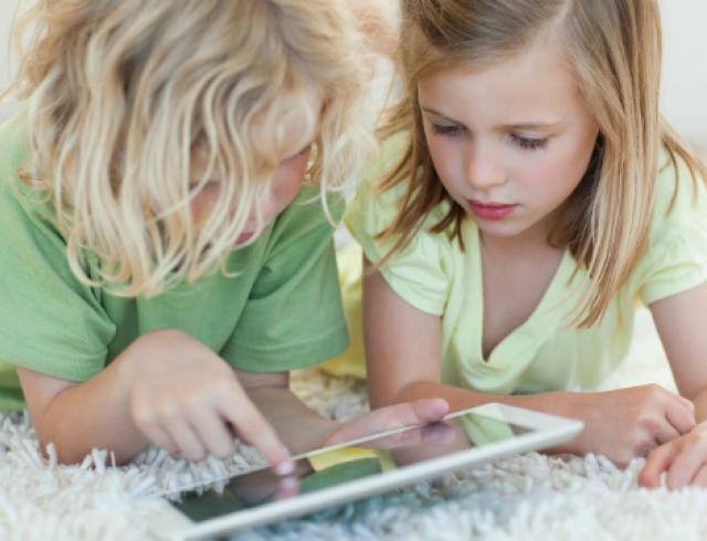 Топ 5 мобильных приложений для детей