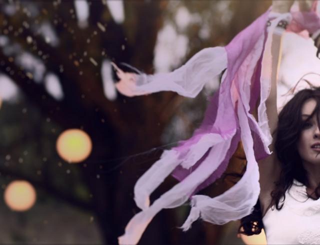 Певица Майрис презентовала клип на песню «Лиловая любовь»