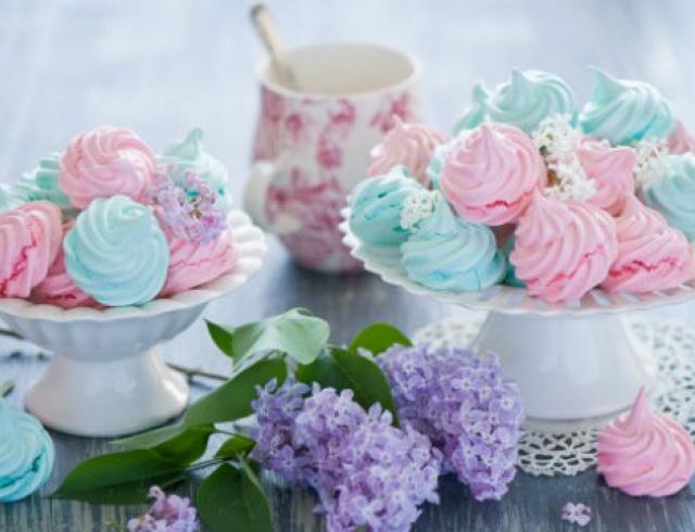 Модные рецепты: топ 5 вариантов приготовления безе