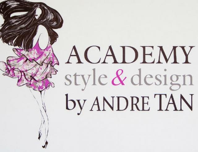 Академия стиля и дизайна Андре Тана запускает новый проект