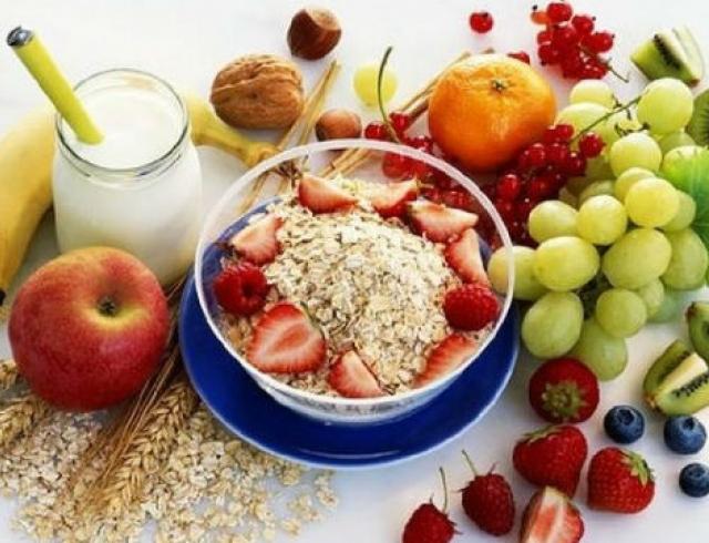 Как питаться при язве желудка