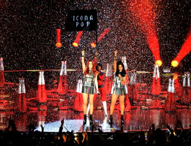 MTV Europe Music Awards: победители, шоу и красная дорожка