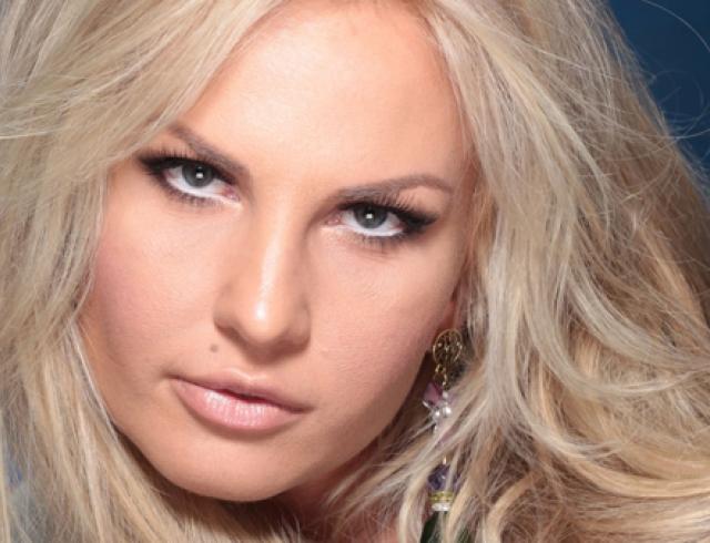 Камалия собирается представлять Великобританию на Евровидении 2014