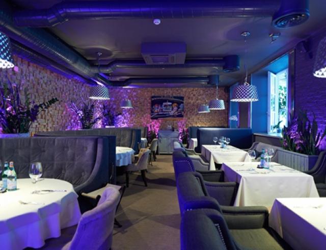 Ресторан недели: Три вилки