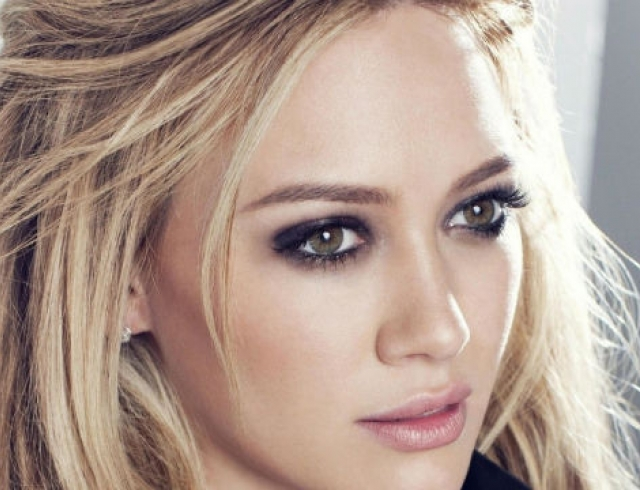 макияж для блондинок для фото