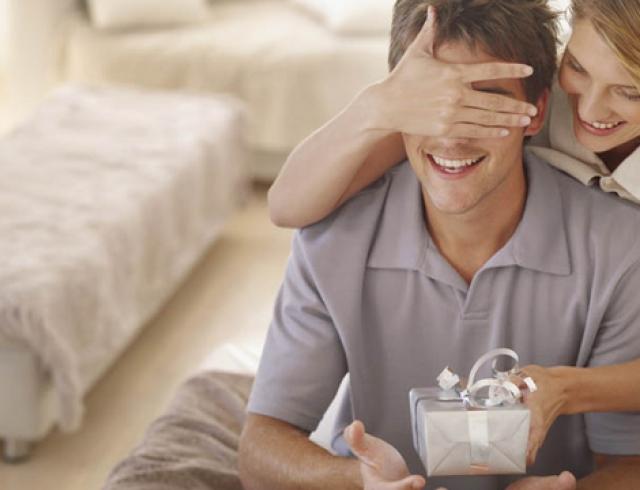 Как правильно дарить и принимать подарки