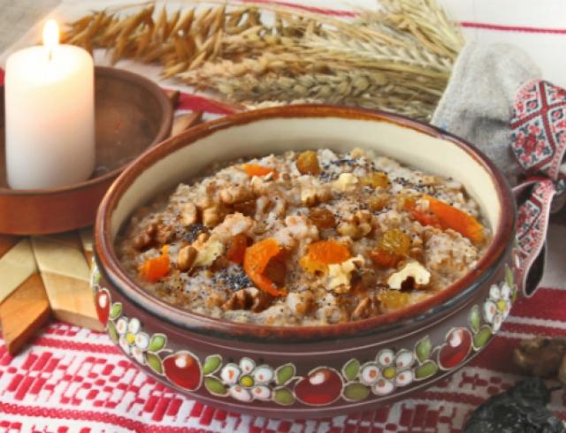 Кутья на Рождество: топ-5 рецептов приготовления
