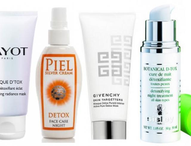 Как избавить кожу от токсинов: методы и средства