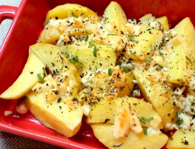 Блюда из картофеля: лучшие рецепты