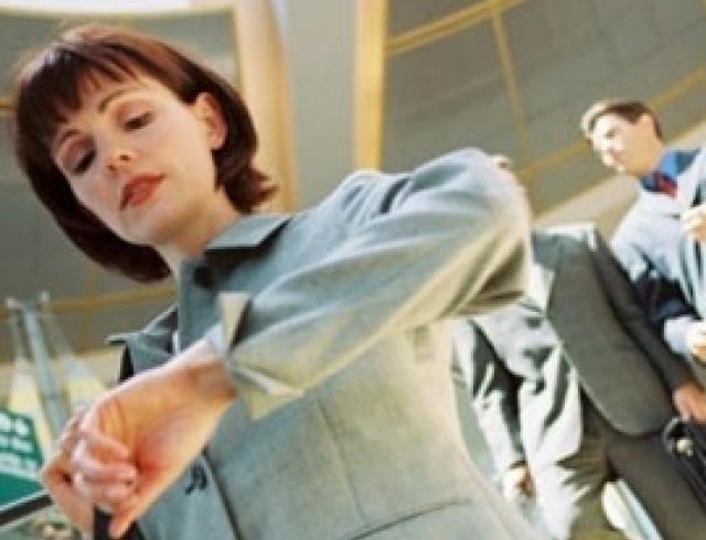 25% сотрудников МТС не приходят на работу вовремя