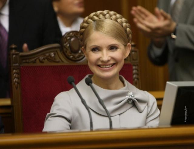 Топ 5 секретов красоты Юлии Тимошенко