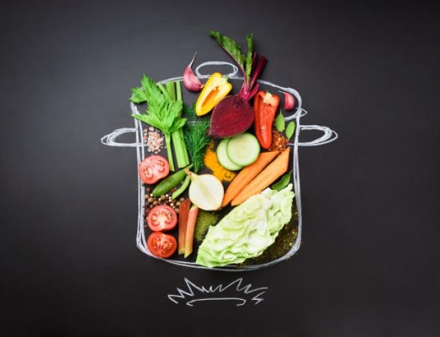 5 самых важных продуктов для красоты и здоровья