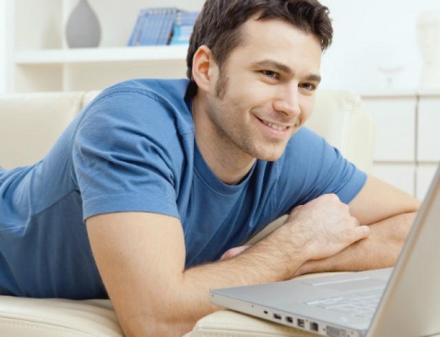 мужчина просит фото на сайте знакомств