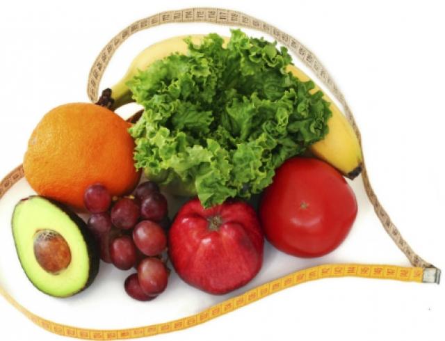 Топ 10 полезных продуктов для сердца