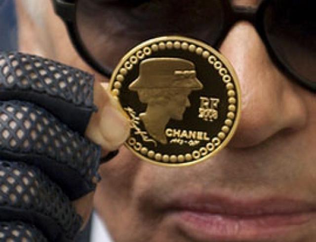 Лагерфельд обвинил Коко Шанель в некомпетентности