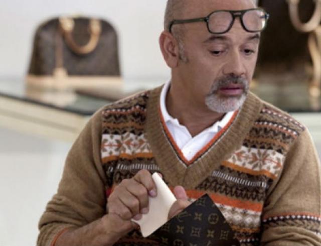 Звезды представят свои версии сумок Louis Vuitton