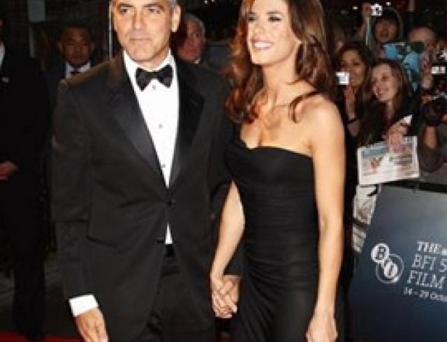 Джордж Клуни снова холостяк!