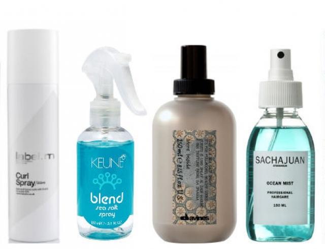Обзор солевых спреев для волос для идеальной пляжной укладки