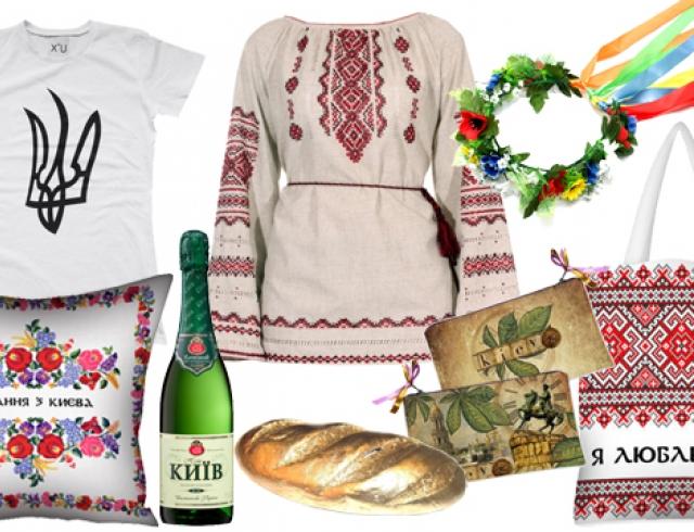 Туристу на заметку: какие сувениры привезти из Киева