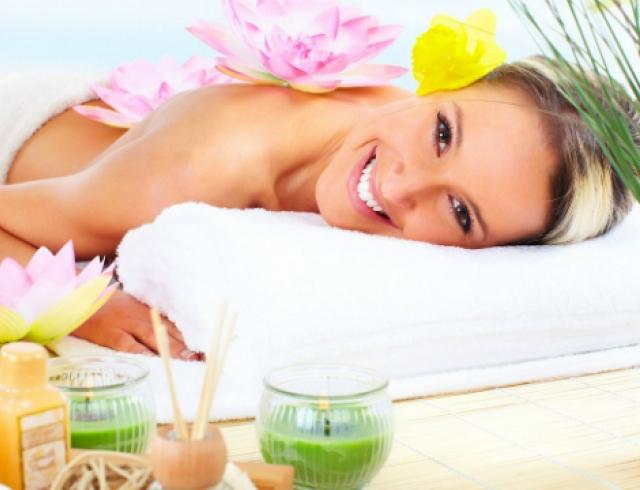 Sos-процедура перед пляжем: массаж