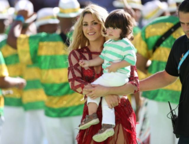 СМИ: Шакира и Пике станут родителями второй раз