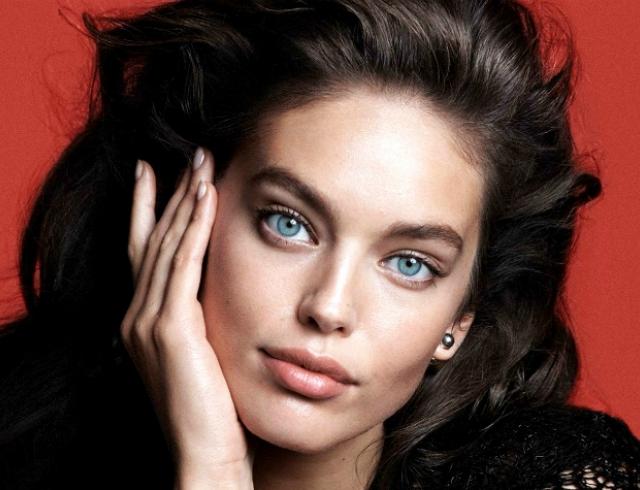 Назван список 50 лучших моделей мира