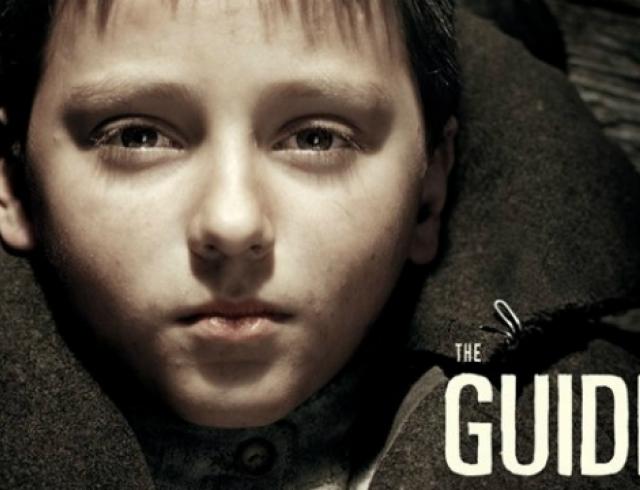 Фильм Поводырь номинирован от Украины на Оскар