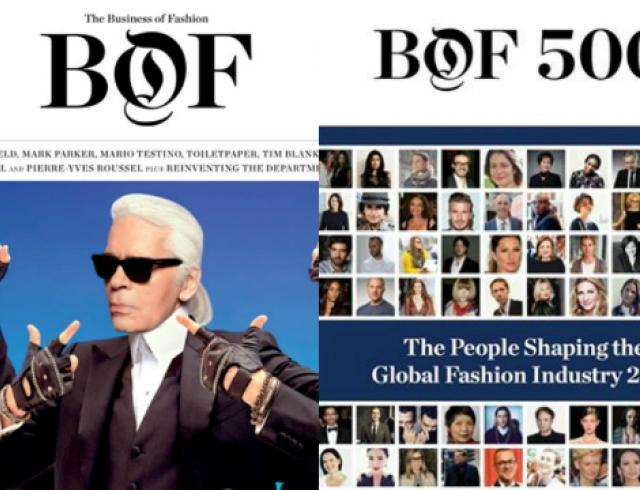 Кто попал в список самых влиятельных персон в мире моды
