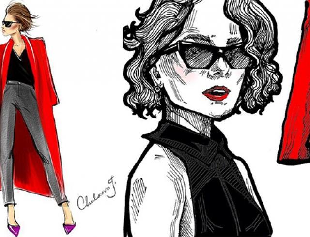 На кого подписаться в Instagram: модные блогеры