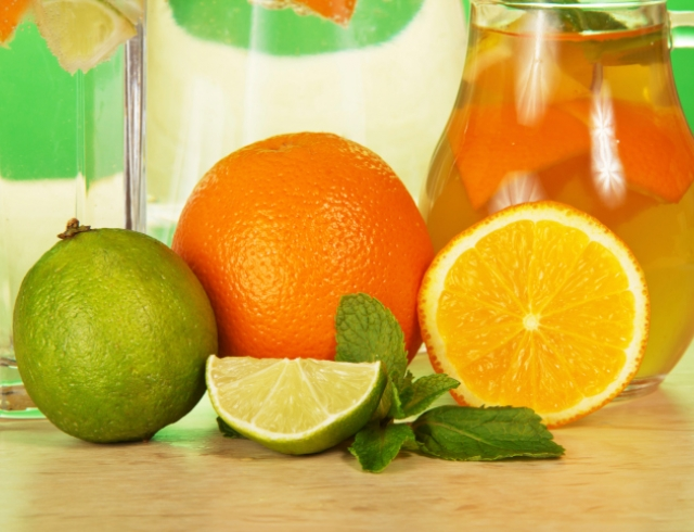 Зачем нам нужен витамин С
