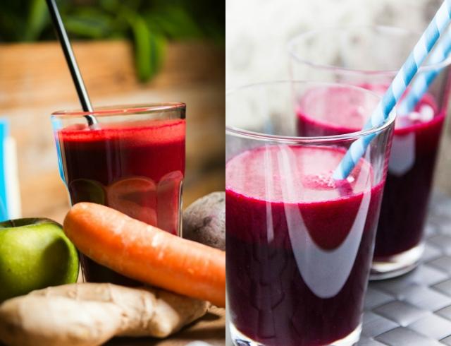 Как приготовить коктейль для укрепления иммунитета быстро и бюджетно