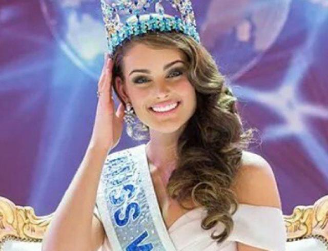 Что нужно знать о новой «Мисс Мира»