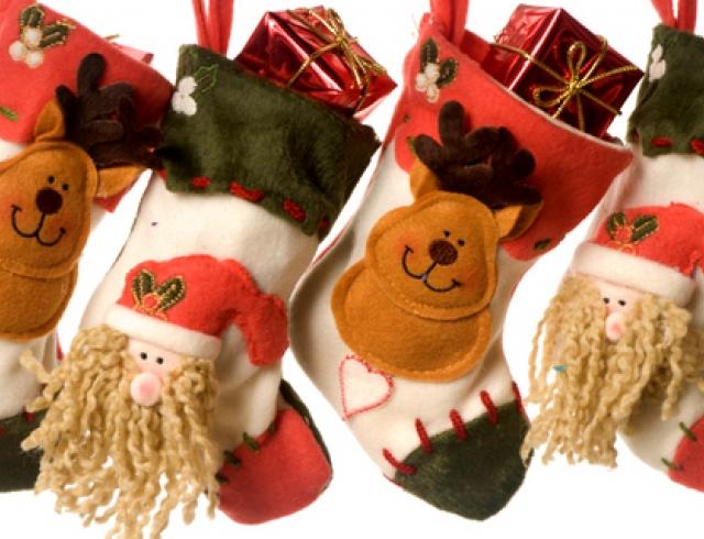 Что подарить детям на День святого Николая