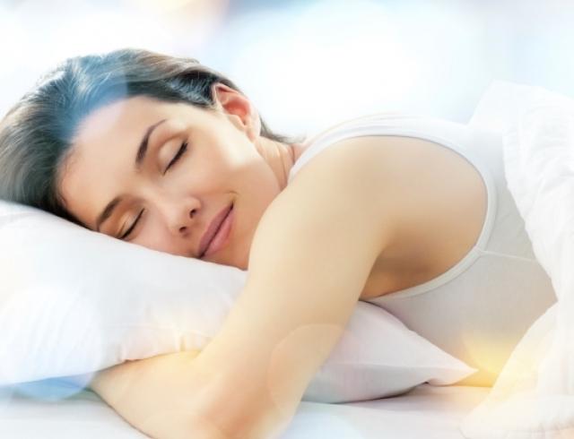 Как стать красивее во сне