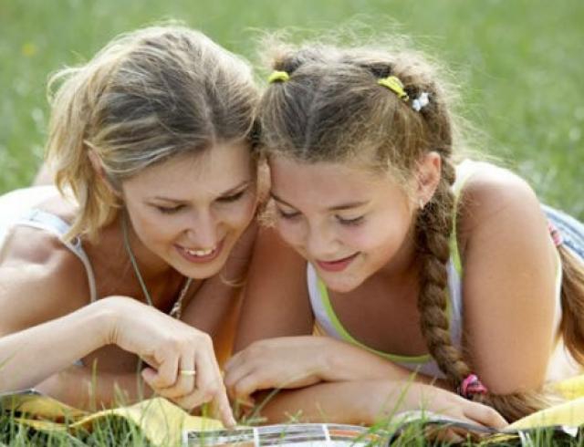 Что нужно знать о половом воспитании девочек