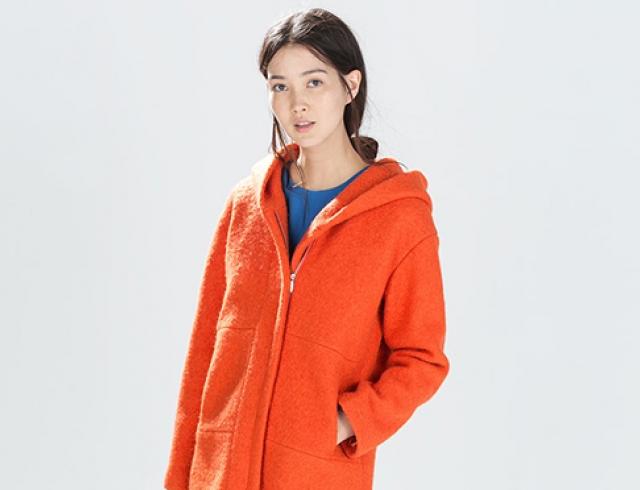 Как выделиться из толпы: 15 пальто яркого цвета