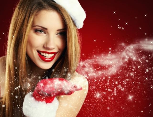 Какой макияж на Новый год произведет фурор