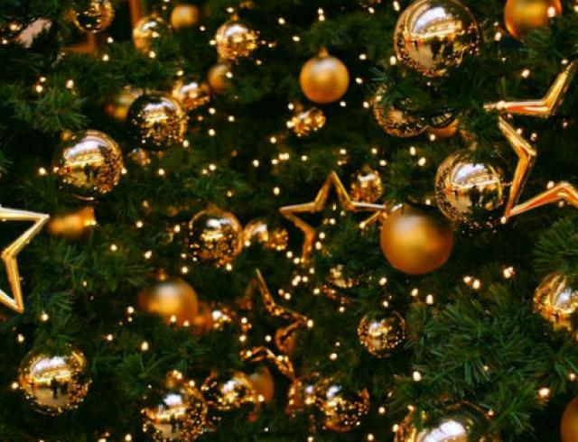 Как празднуют Новый год звезды: эксклюзив ХОЧУ